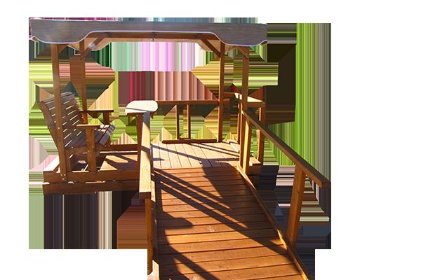 Balan oires de jardin meubles de jardin cabanon mercier for Chaise balancoire jardin