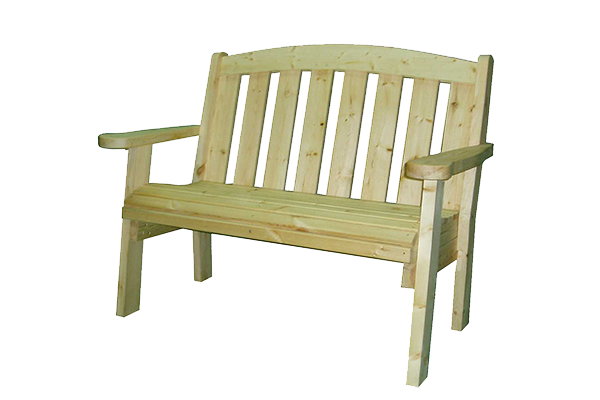 Chaises de jardin meubles de jardin cabanon mercier for Chaise balancoire jardin