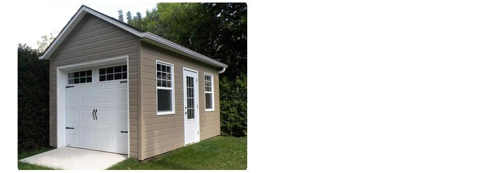 Cabanons, gazébos et meubles de jardin   Cabanon Mercier